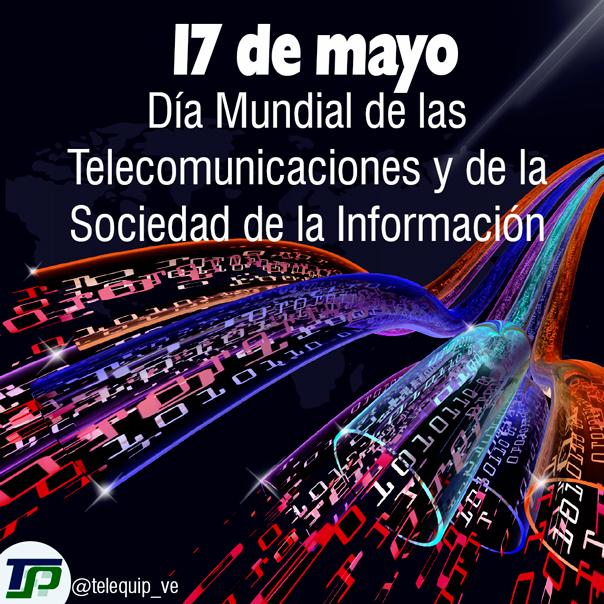 Día Mundual de las Telecomunicaciones